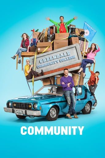 watch community 2009 online free openload | top rated series
