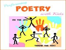 April is Poetry Month, so try performing poetry with your kids using these tips.