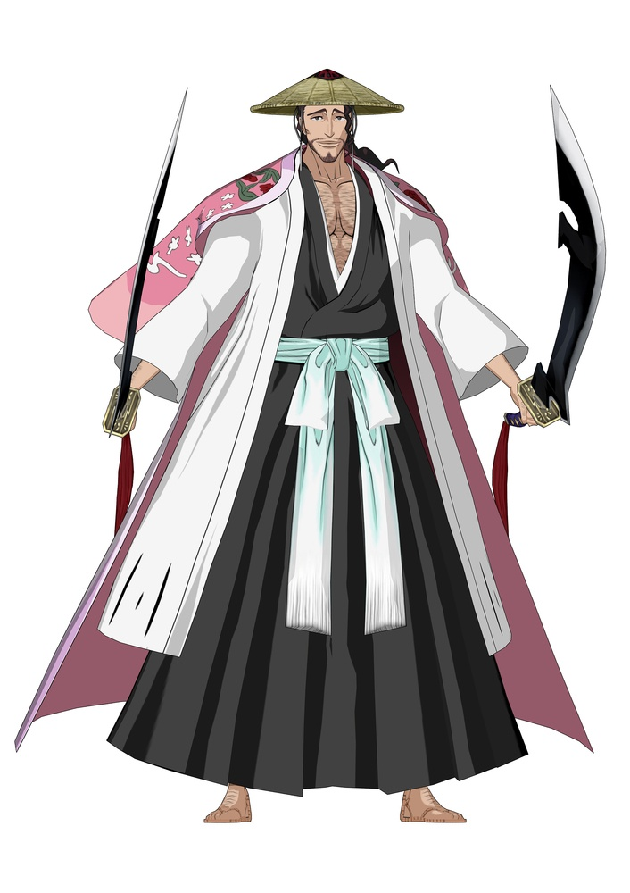 145 best images about Bleach on Pinterest | Chibi ...