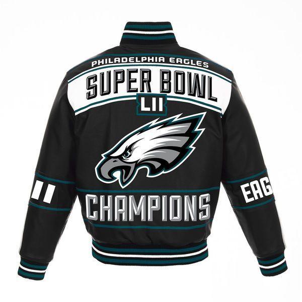 super popular 3b7d3 ac278 Men's NFL Pro Line by Fanatics Branded Black Philadelphia ...
