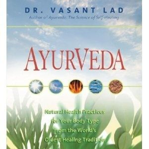 Ayurveda: Natural Health Practices for Your Body  Library User Group