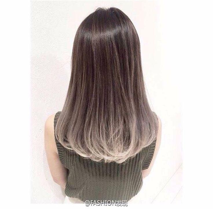 Nice hair colour~