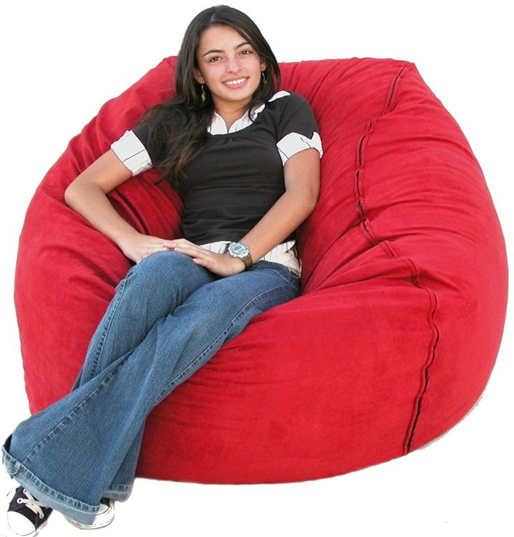 Top 10 Best Large Bean Bags in 2017