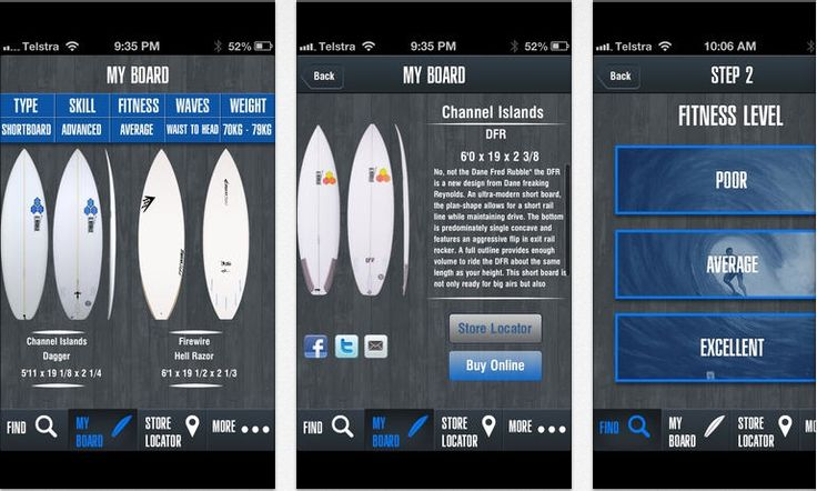 6 of the best surfing apps to make you a better surfer | GrindTV.com