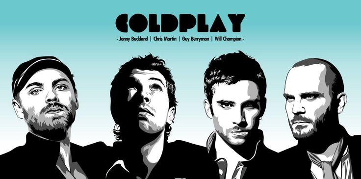 Kumpulan Lagu Mp3 Coldplay Full Album Best Hits 2016