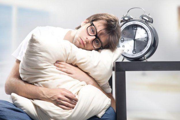 Menia sa vám často pocity? Dôvodom môže byť nedostatok spánku - Človek - tech.sme.sk