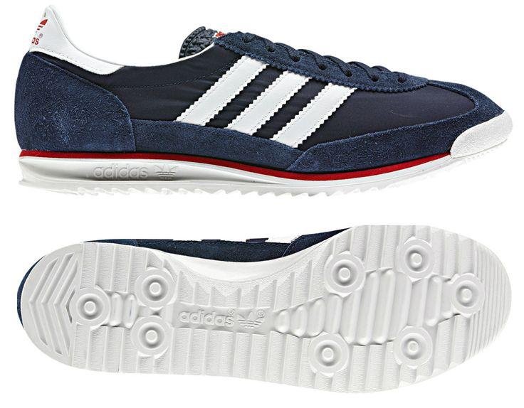 Adidas Sl Zapatillas Venta butik