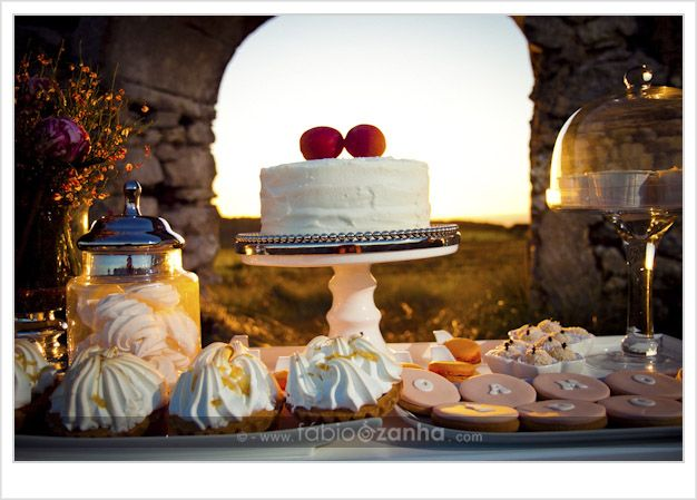 Autumn inspired Wedding decoration by Fábio Azanha – Portugal Wedding Photographer www.fabioazanha.com