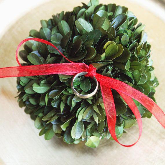 Anello portatore Pomander topiaria sfera di sparkleandposy