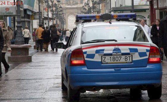 La Policía Local de Zaragoza estrenará 17 coches patrulla tras el verano