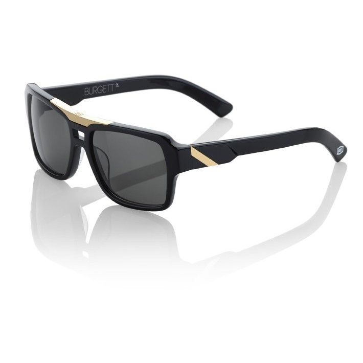 100 Percent Burgett Sunglasses - Sunglasses - Eyewear - Accessories - Motocross - Canada's Motorcycle