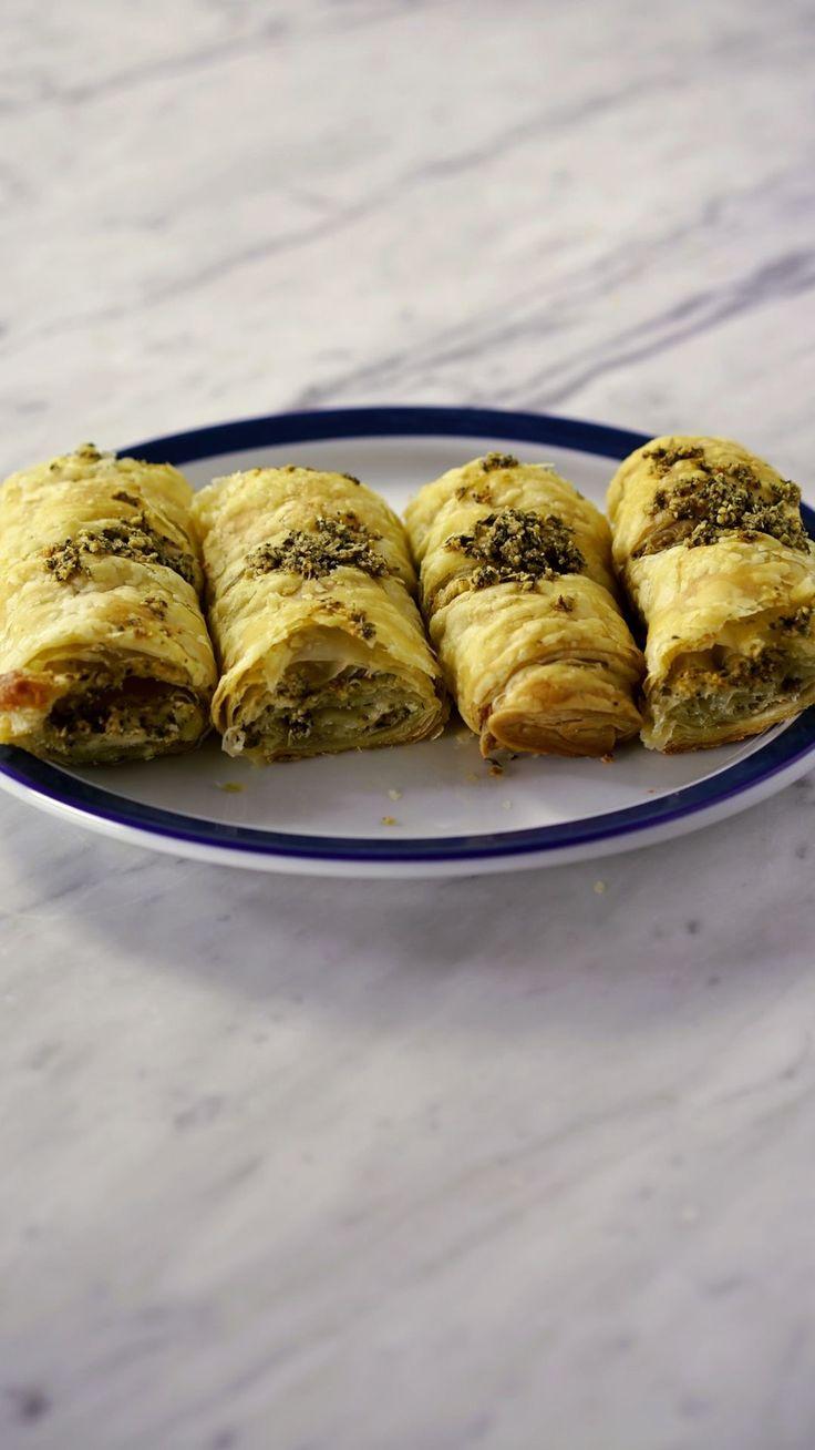 Pão de alho folhado, uma entrada prática e deliciosa que vai agradar todo mundo!