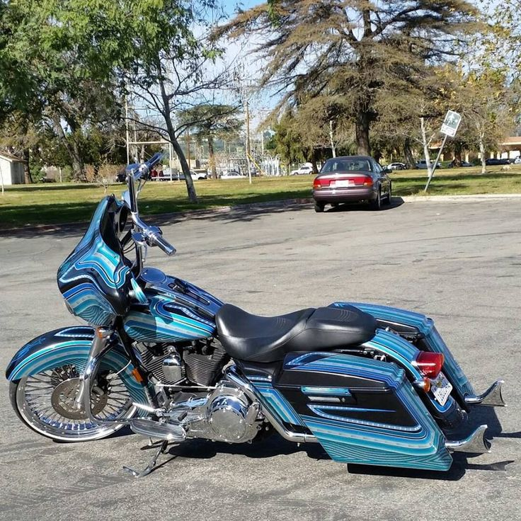 43 Best Images About Lowrider Harleys Cholo Style On