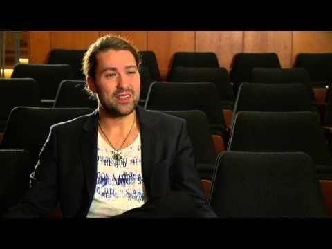 David Garrett spielt mit dem Israel Philharmonic Orchestra | JNS - ISRASWISS