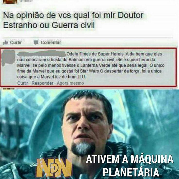 AMIGA (O) NA VERDADE O BATMAN É DA DC COMICS >:(