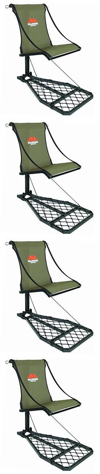 Tree Stands 52508: Millennium Treestands M100u Loc-On Lite Hang-On Tree Stand (Includes Safelink -> BUY IT NOW ONLY: $241.93 on eBay!