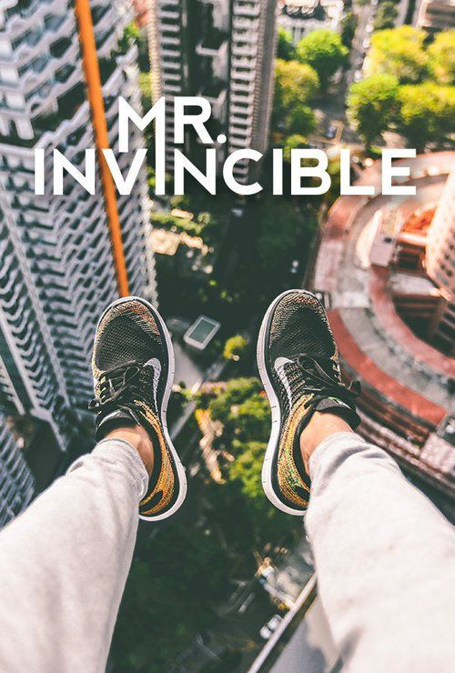 Watch Mr. Invincible (2017) Full Movie Online Free