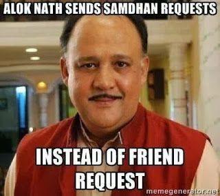 Alok Nath Funny