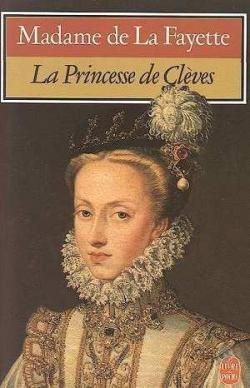 La Princesse de Clèves par La Fayette