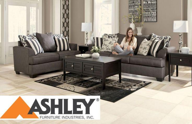 اشلی آشنایی با اشلی بزرگترین تولیدکننده مبلمان خانگی امریکا خوگرنیوز Furniture Promo Ashley Furniture Outlet Ashley Furniture