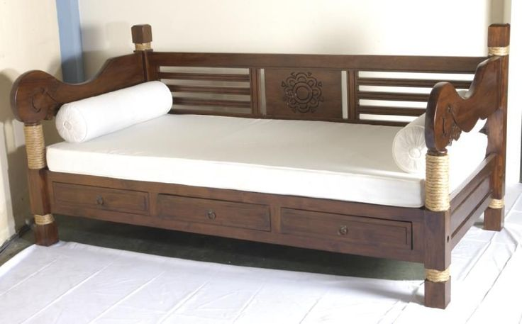 Google Images Daybeds : Images about daybeds on teak balinese