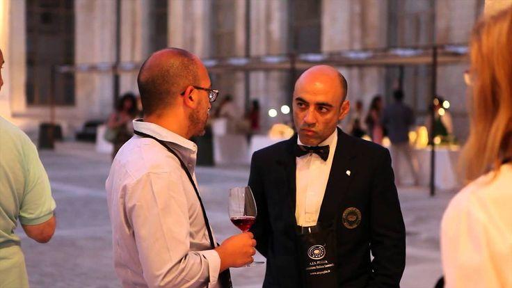 """""""Charme in Rosa"""", torna la festa dei vini rosati e degli oli di qualità di Puglia"""