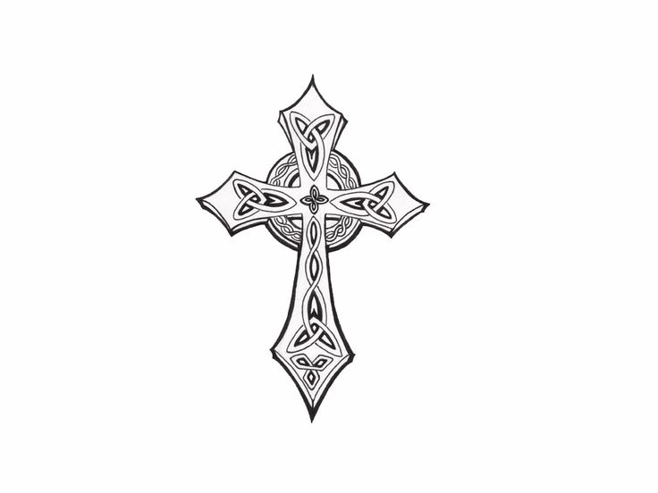 cross coloring pages cross color pages