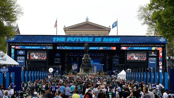 NFL draft 2017 live stream: How to watch Day 3 live online
