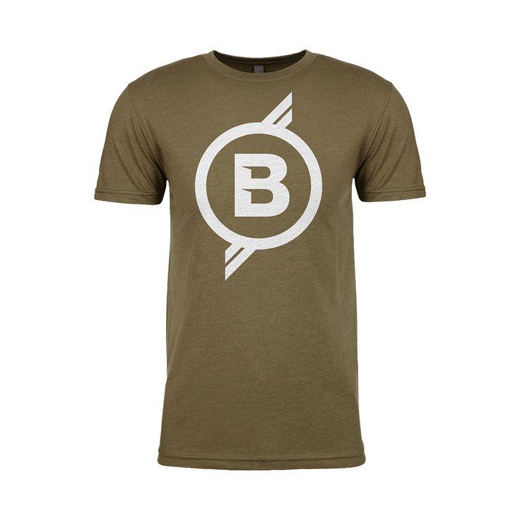 Blonyx Series 10 Shirt - MILITARY GREEN