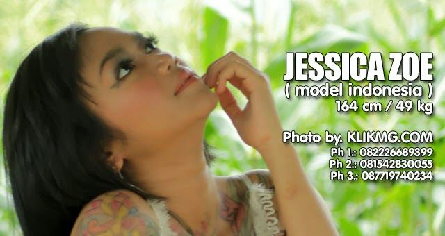 Jessy (Model Indonesia / Model Banyumas) dalam Slideshow Photo berikut Musik – Develop by. klikmg.com video shooting & fotografer Banyumas | Klikmg.com