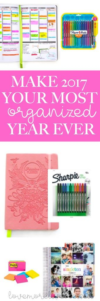 Looking for a way to organize your life with a planner? It's possible. You can use either the Erin Condren Life Planner or the Passion Planner. These are the best pens to use with either planner and take a look at my tips for being organized and using your planner daily. Plan to get rid of Debt and More! Budget | Get out of Debt | Save Money, Budget Tips, Save Money, Get out of Debt and More!