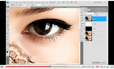 How to Use Gaussian Blur in Photoshop