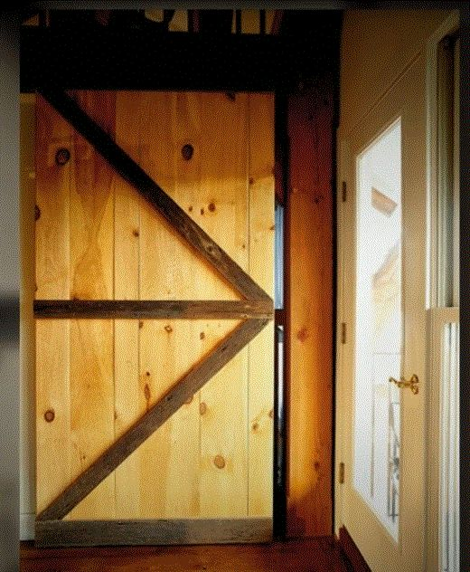 interior barn doors on pinterest sliding barn doors flats and barn