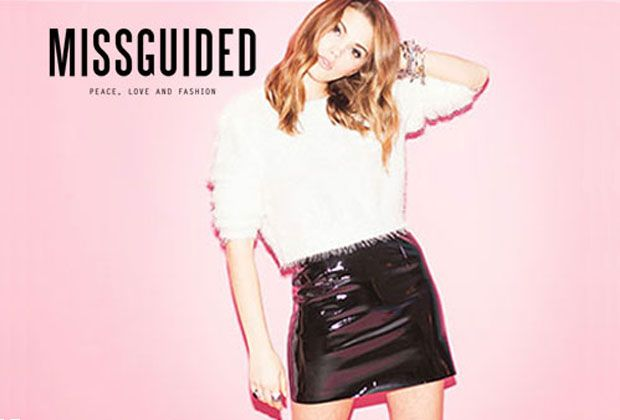 £50 Missguided Voucher Giveaway