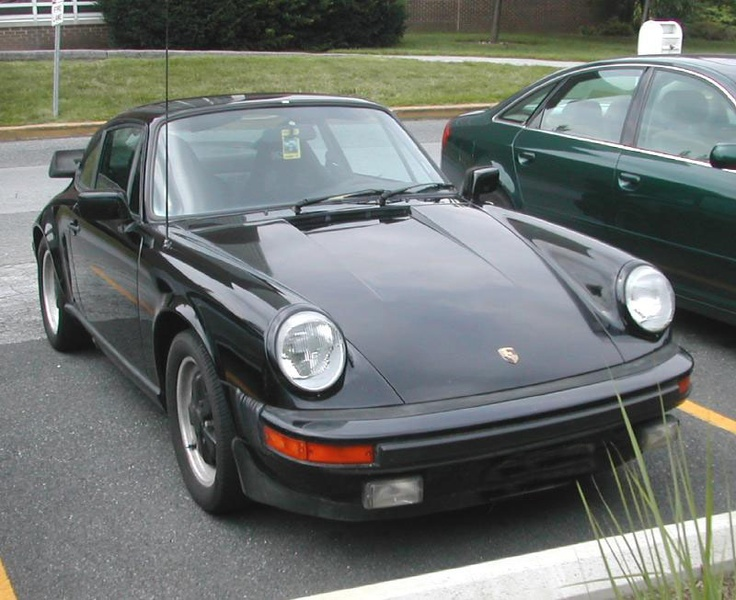 1980 porsche 911 black favorite car pinterest porsche. Black Bedroom Furniture Sets. Home Design Ideas