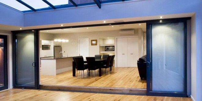 joinery sliding doors aluminium - Google Search