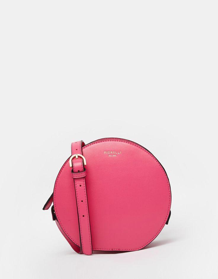 Fiorelli Pink Bag November 2017