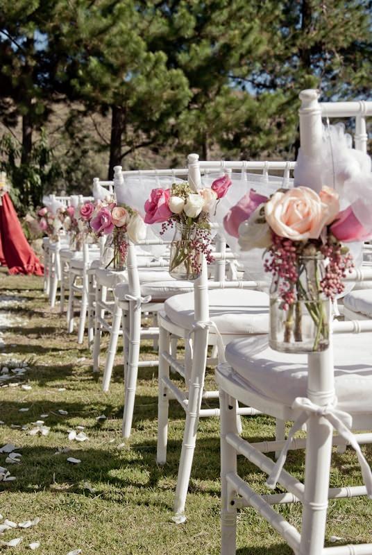 Garden-Wedding. Foto: Weddingdreams Photography