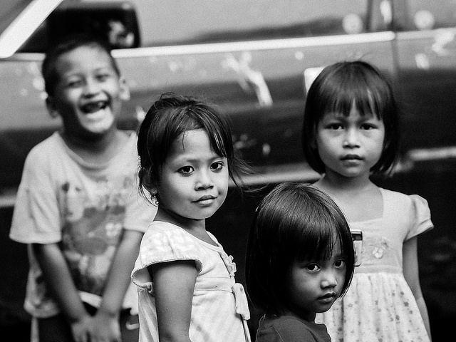 Hari Anak: 3 Hal yang Selama ini Diinginkan Anak
