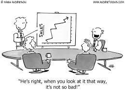 business humor