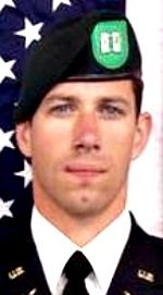 Army CPT Andrew D. Byers, 30, of Rolesville, North Carolina. Died November 3, 2016, supporting Operation Freedom's Sentinel. Assigned to Company B, 2nd Battalion, 10th Special Forces Group (Airborne), Fort Carson, Colorado. Died of wounds sustained when hit by enemy small-arms fire during combat operations in Kundoz, Afghanistan.