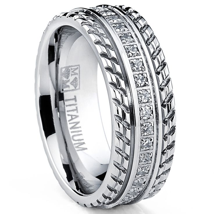 Perfect  best mens wedding bands images on Pinterest Men rings Wedding bands and Jewelry watches