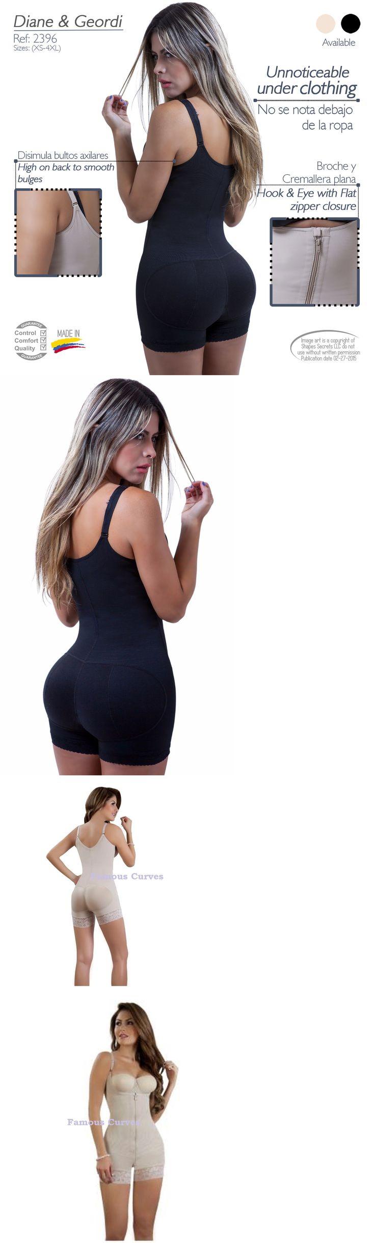 Women Shapewear: Women S Best Post Surgery Body Shaper Comfortable High Compression Shaperwear Dg -> BUY IT NOW ONLY: $66.49 on eBay!