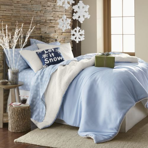 Christmas Decorations To Make For Your Bedroom : Ideas about christmas bedroom on