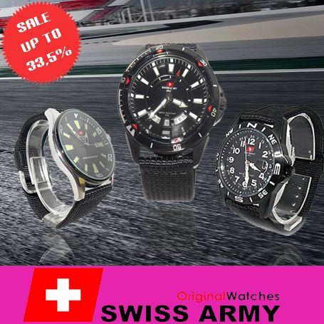 Tampil lebih sporty dengan jam tangan Swiss army. Sale up to 33,5% jam tangan Swiss Army terbaru. Promo new arrivals. #hotpromo #promogila #diskonbesar #jamtanganpria #swissarmyIkuti  Untuk info produk kunjungi http://www.fastworld.co.id