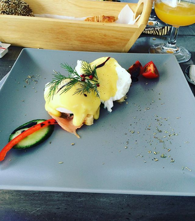That looks special! #ArtMaisons #Santorini #Gastronomy Photo credits: @jennair419
