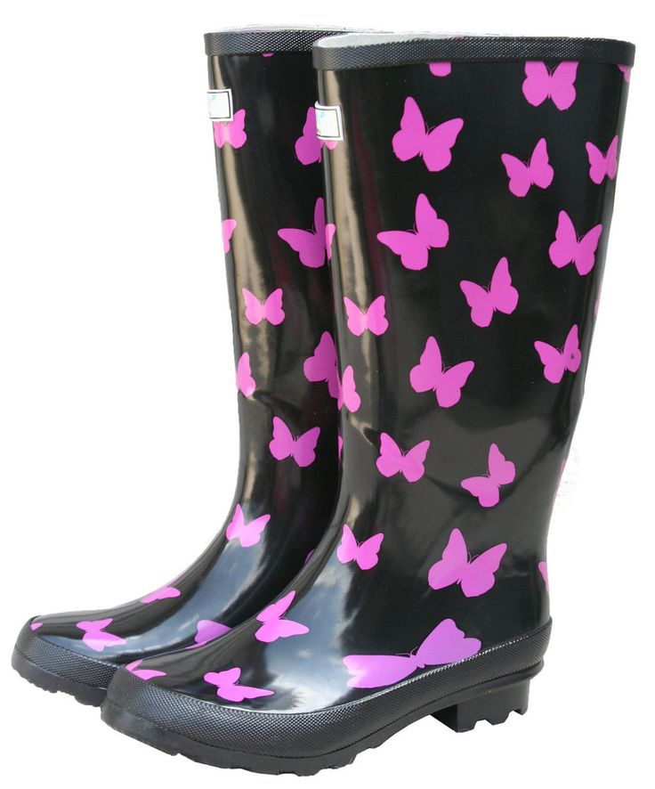 Jileon Wellies - Miss Liberty Wide Fit Wellies, £29.99 (http://www.jileon.com/miss-liberty-wide-fit-wellies/)