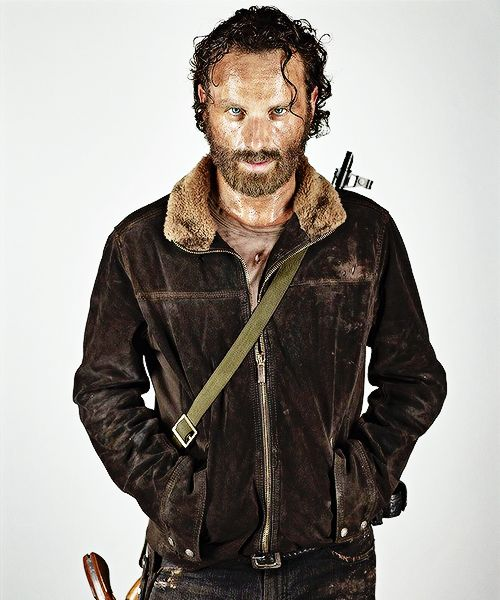 the walking dead ew character portraits rick grimes the walking dead pinterest seasons. Black Bedroom Furniture Sets. Home Design Ideas