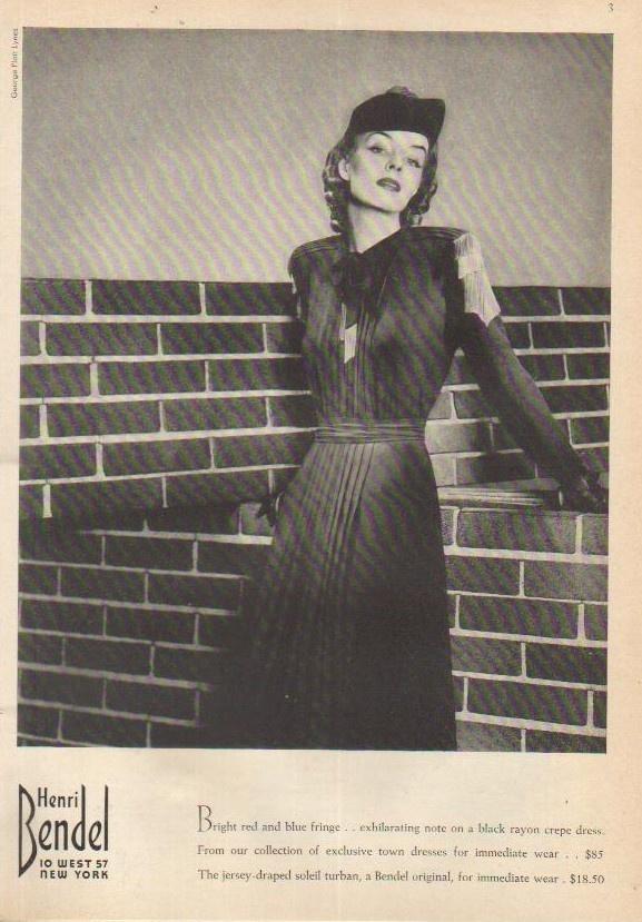 57 Best 30s Fashion Images On Pinterest Vintage Style 30s Fashion And Vintage Fashion