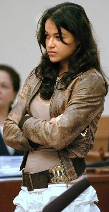 michelle rodriguez  - Google Search